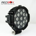 51w. LED Work lights Spot แบบกลม