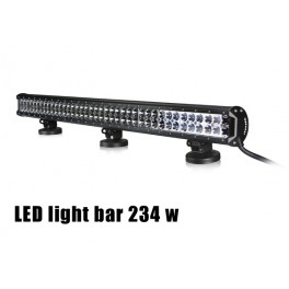 LED Light Bar 234w CREE